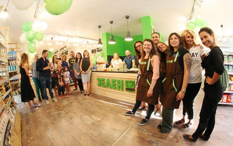 Bulgaria's Smart Organic to seek 3 mln euro in Sofia IPO