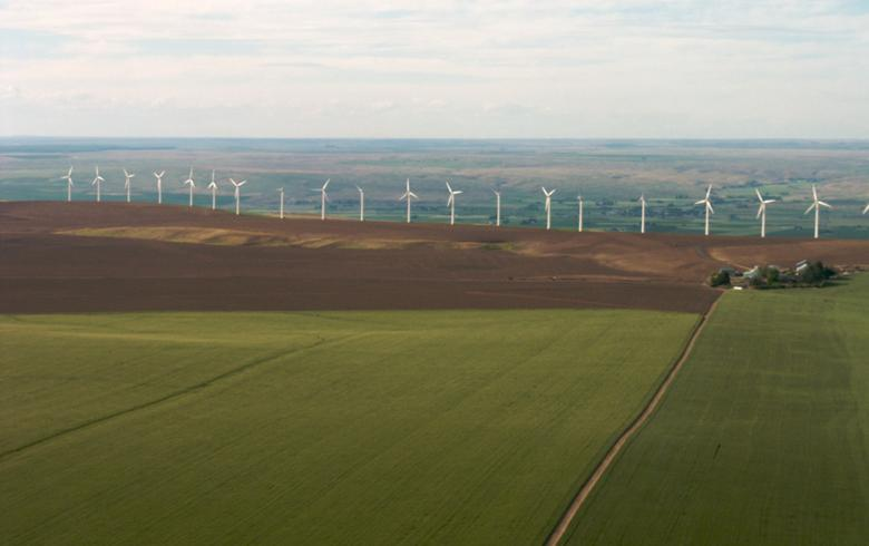 Allete refurbishing 50-MW wind farm in Oregon
