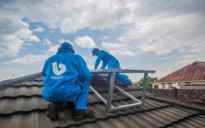 Mitsubishi leads funding for off-grid power firm BBOXX's expansion