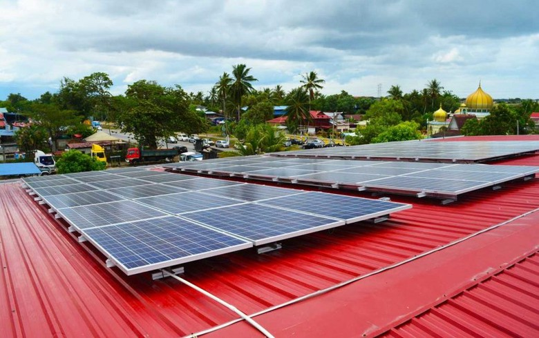 Solarvest to install 4 MWp of solar for Teo Seng
