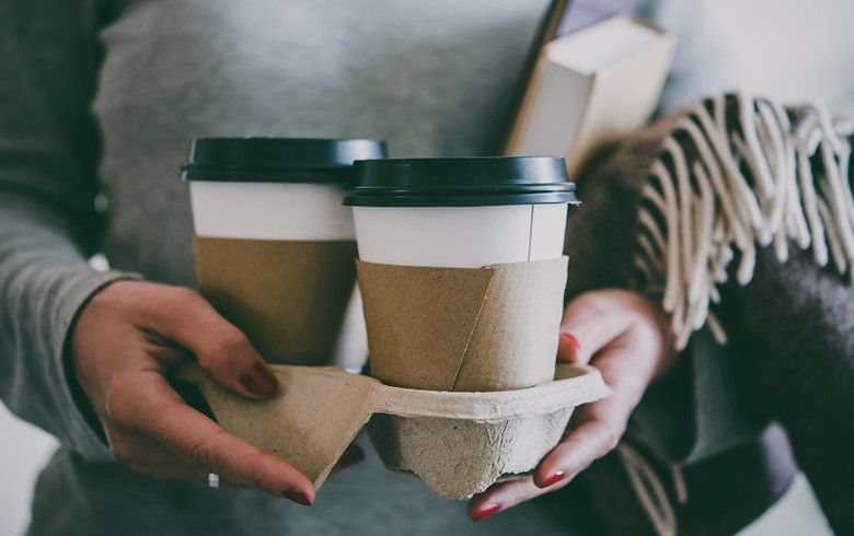 Foodpanda Romania launches coffee delivery service in Bucharest