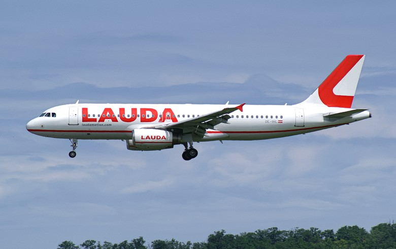 Lauda to launch flights connecting Bulgaria's Burgas to Vienna in April 2020
