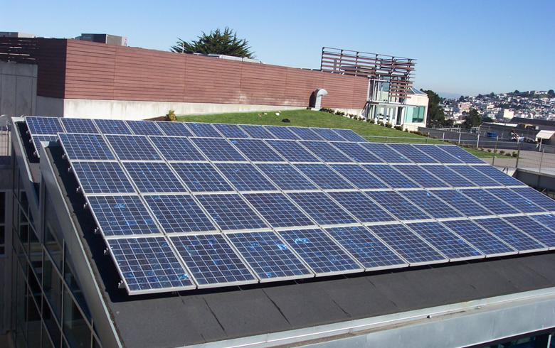 California to add 650 MW of residential solar over 4 yrs thanks to new rule