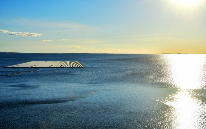 Brazil's Chesf inaugurates 1-MWp floating PV array at HPP