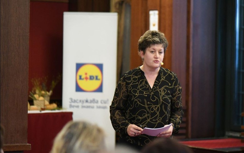 Local partners contribute 12.3 mln euro in export sales to Lidl Bulgaria's turnover