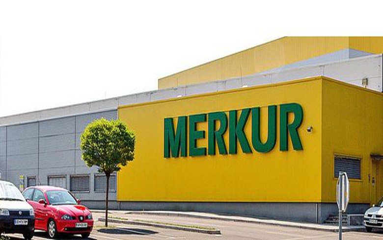 LCN Capital Partners buys 15 Merkur retail centres in Slovenia for 100 mln euro - report