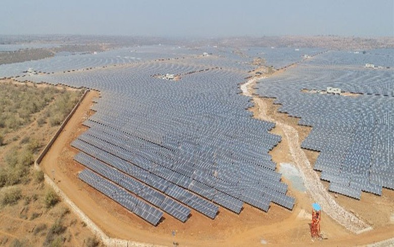 GIP, Edelweiss vying for Engie's India solar portfolio - report