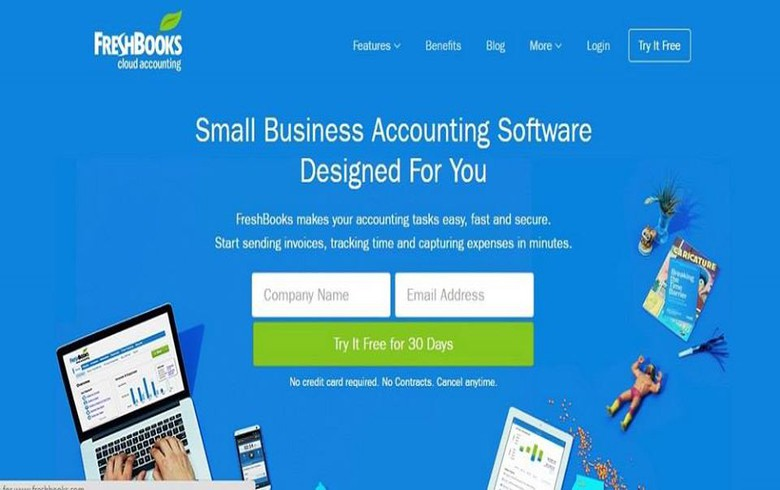 Canadian software firm FreshBooks to open development centre in Croatia - report