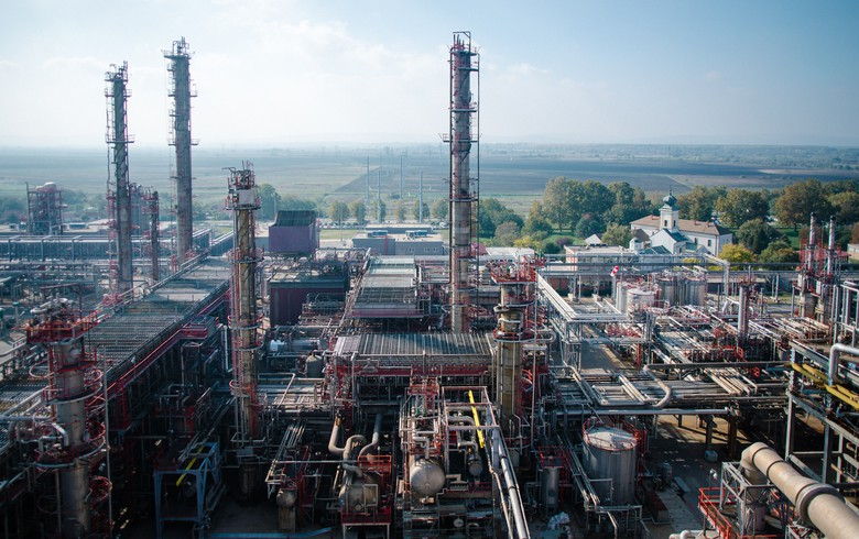 Serbia's NIS to invest 72 mln euro in Pancevo refinery modernisation