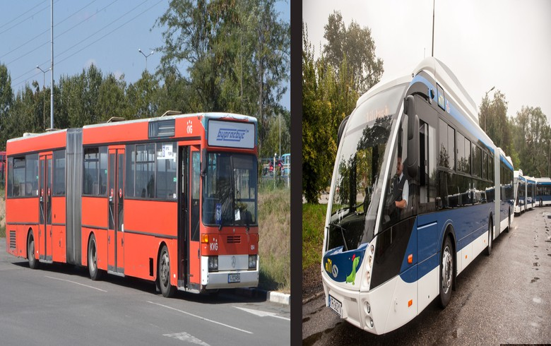 Burgasbus, Bulgarian Automotive Industry in 3.4 mln euro EU-funded e-buses supply deal