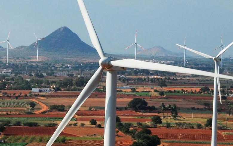 Siemens Gamesa unveils 453-MW wind turbine order in India