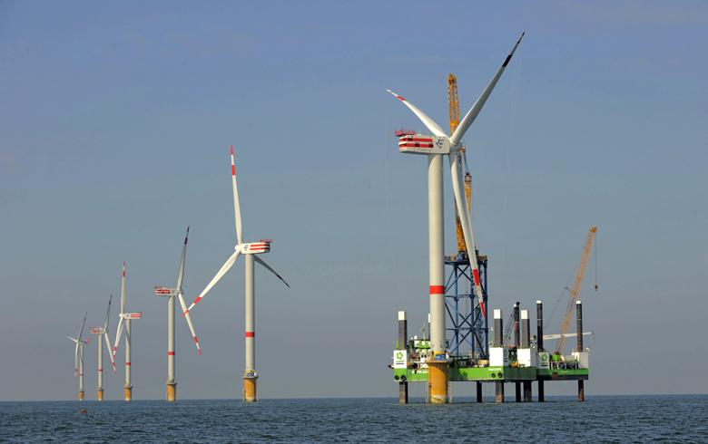 Belgian minister wants to cancel offshore wind concessions