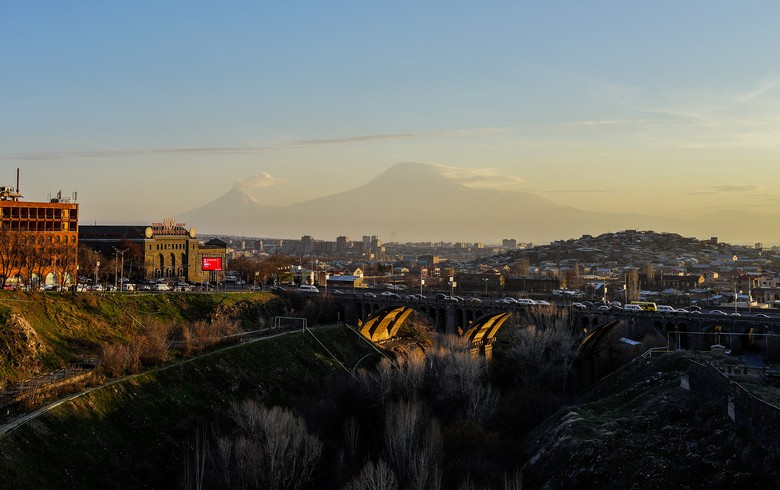 Fotowatio wins Armenian tender for 55-MW solar park