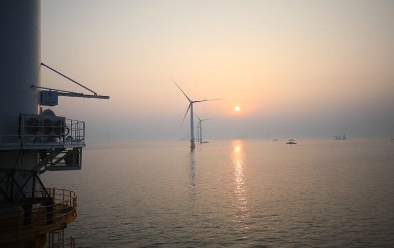 China Three Gorges mulls USD-3.5bn IPO of renewables arm