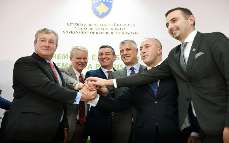 GE selected as preferred bidder to build coal plant in Kosovo