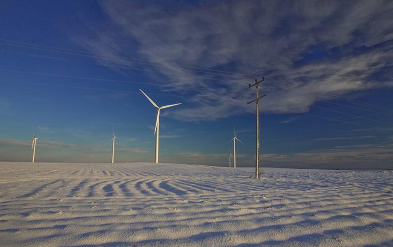 Peikko to deliver foundation tech to 60-MW Froya wind park in Norway