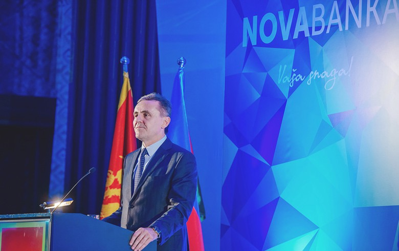 Azmont Investments sells Montenegro's Nova Banka to Adriatic Capital