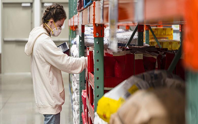 EBRD targets providing 21 bln euro in coronavirus financing through 2021
