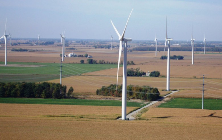N Dakota denies permit for 200-MW wind farm by NextEra