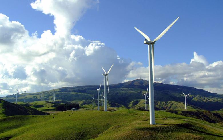 New Zealand could reach 95% renewable power share by 2035