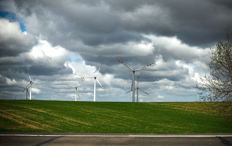 UPDATE - Athena closes sale of 1.6-MW wind farm in Poland