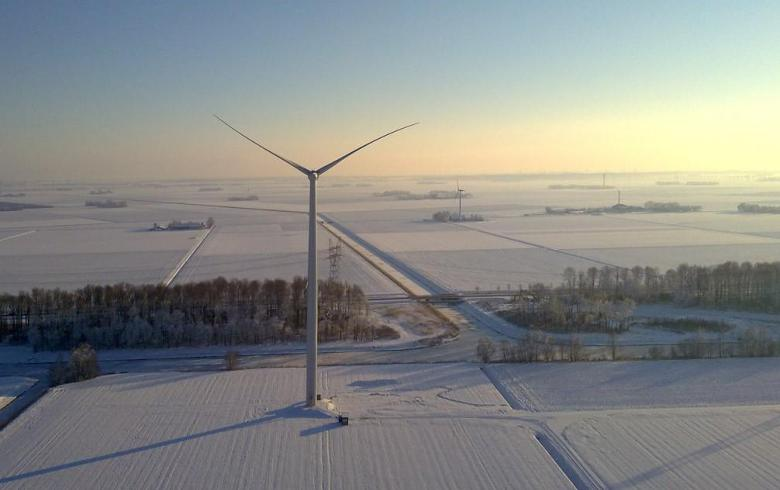 Rosatom, Lagerwey to create wind turbine JV in Russia