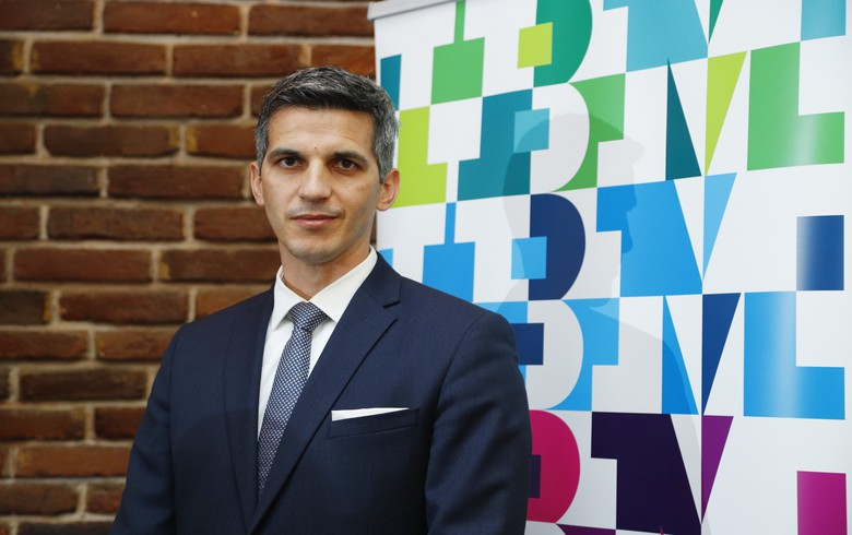 INTERVIEW - Telcos, banks spur IBM Bulgaria's business as digital transformation gains pace