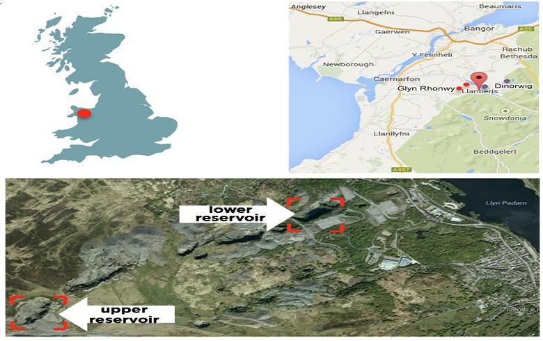 UK govt okays 99.9-MW pumped-hydro storage project