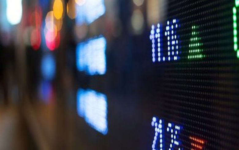 Ljubljana stock exchange indices start week in the red as turnover rises