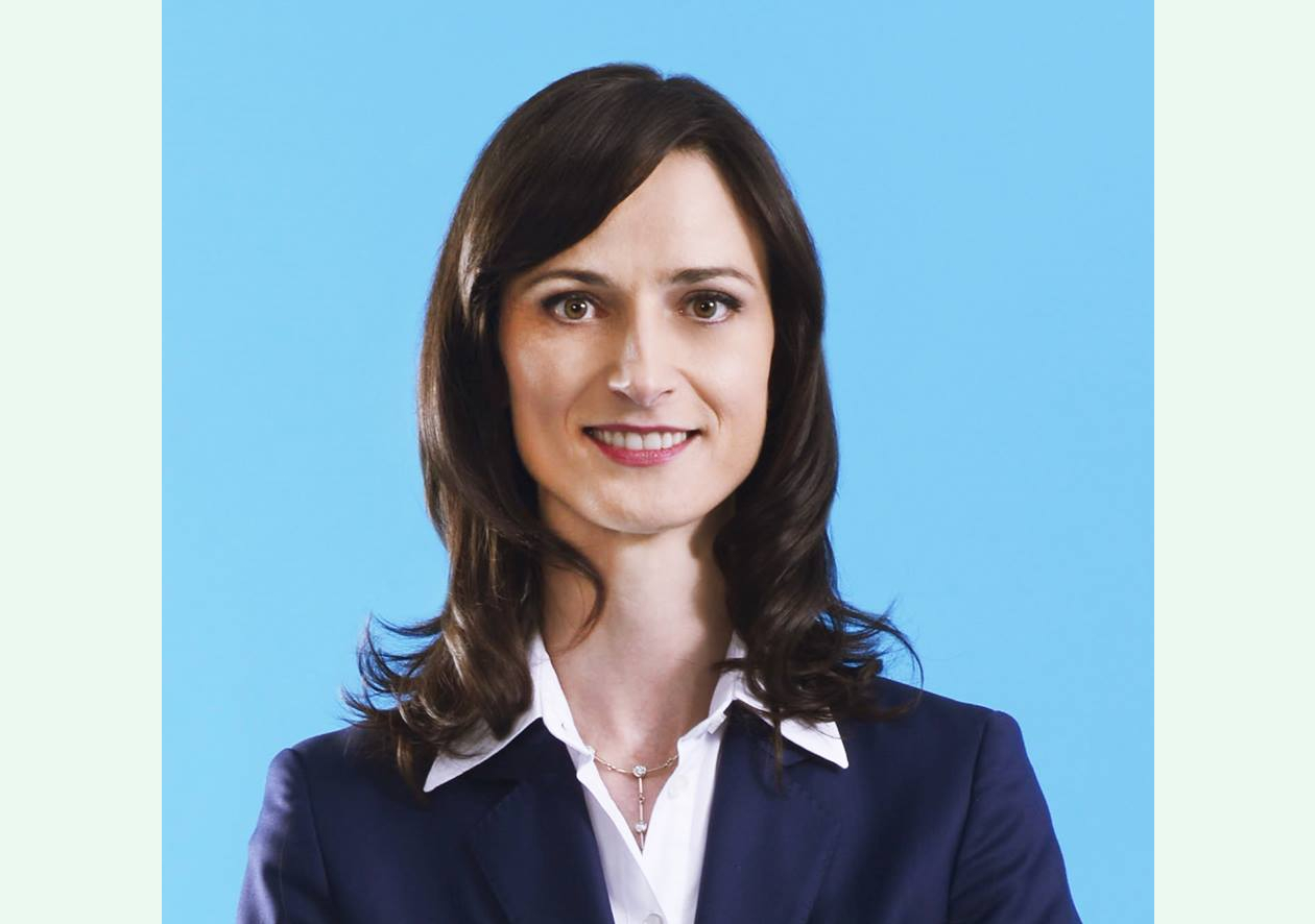 EP backs appointment of Bulgarian Commissioner Mariya Gabriel