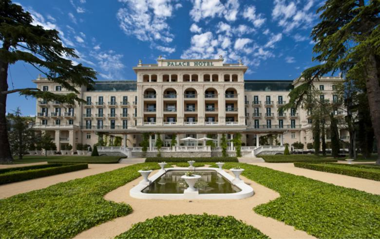 Slovenia's Istrabenz unit completes sale of Grand Hotel Adriatic Opatija to Croatian company