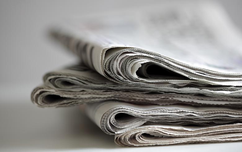 Bulgaria's Intrust backs away from sale of Telegraf Media to Nu Image - report