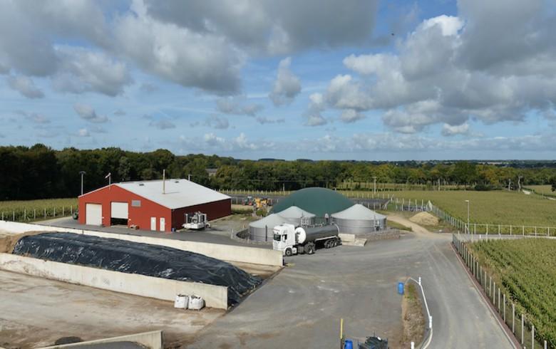 Meridiam backs Evergaz in European biogas push