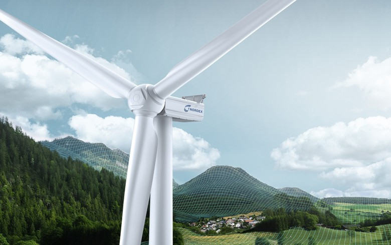Ardian, OX2 pick larger Nordex turbines for 286-MW Swedish wind park