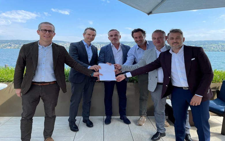 Alpla, Ecohelp, UPT to build 7.5 mln euro PET recycling plant in Romania