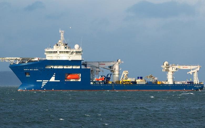 Aqualis to expand offshore wind ops to Taiwan
