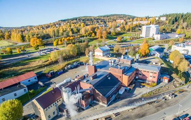 Finland's Valmet building pilot bioenergy R&D facility in Sweden