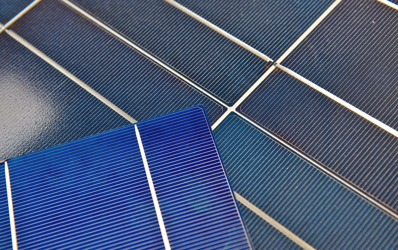 Govt fund to invest in merged Taiwanese solar major