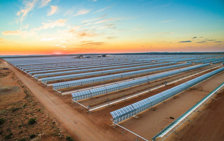 China's Silk Road buying 49% of Acwa Power Renewable Energy