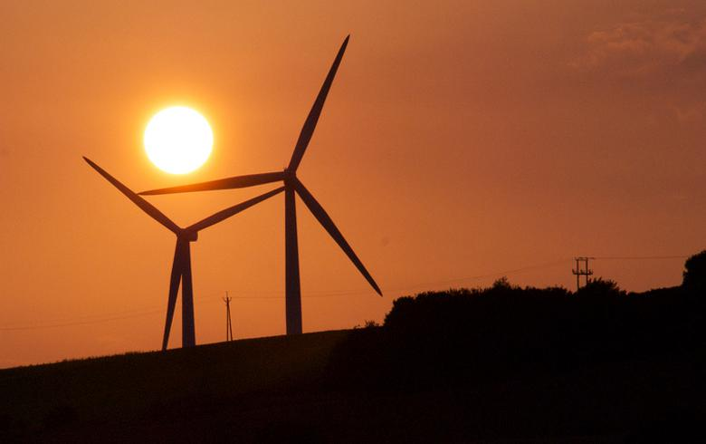to-the-point: Portugal's Finerge acquires 123 MW of wind farms from Brookfield