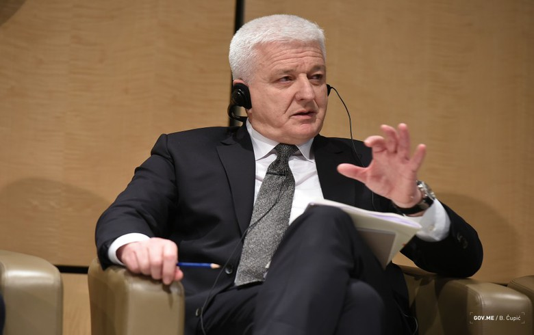 Montenegro opens seaports for supplies to Western Balkan countries - PM