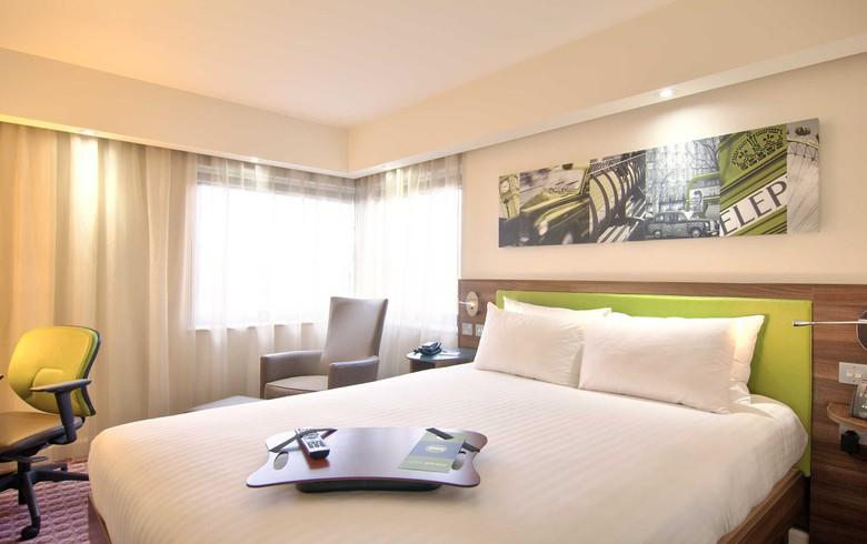 Hilton Tirana hotel set to open towards end-2023