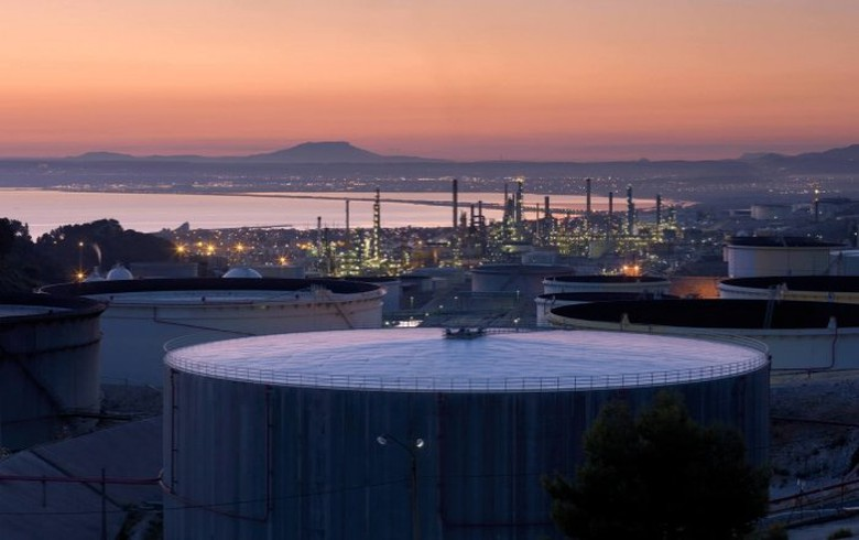 Total starts biofuel production at La Mede refinery