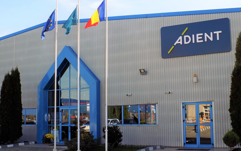 Romania's anti-trust body approves takeover of Adient unit by Sage Automotive Interiors