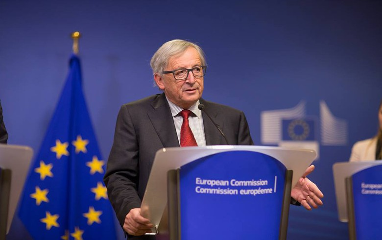 EU's steel import restrictions won't harm Serbia, Juncker tells Vucic