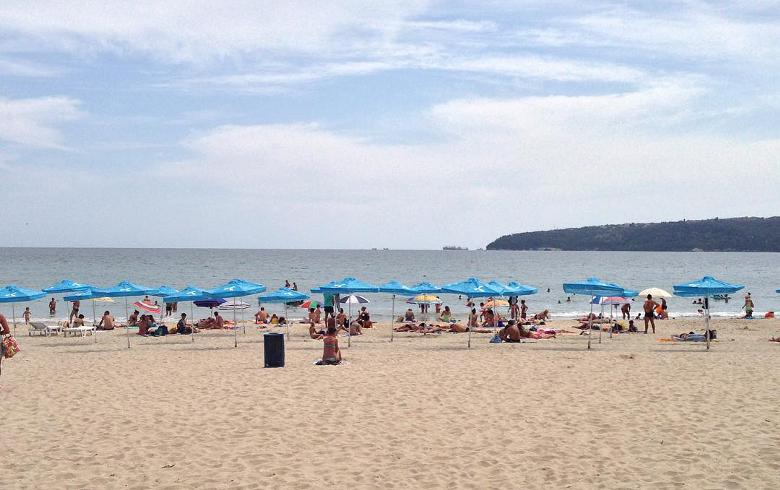 Bulgaria's revenue from tourist overnights grows 7.5% in Aug