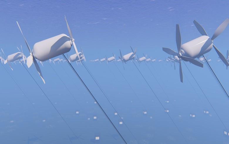 OceanBased plans hundreds of megawatts of marine energy off Florida coast