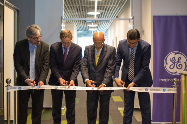 GE inaugurates new Bucharest software centre HQ, to hire 100 by 2019