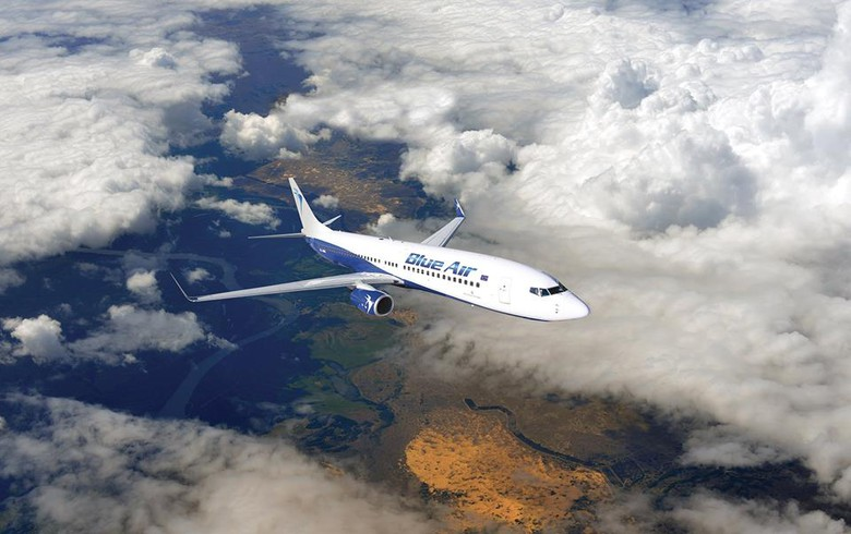 Romania's Blue Air swings to profit in FY 2019