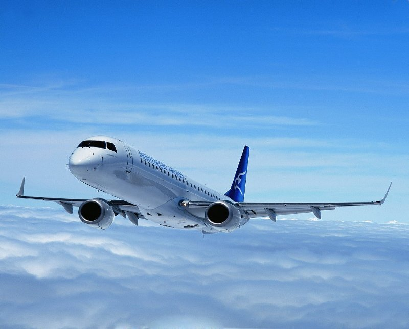 Montenegro Airlines, Etihad Airways sign codeshare deal